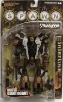 McFarlane\\\'s Spawn - Series 18 (Interlink) - TS2