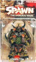 McFarlane\'s Spawn - Series 19 (The Samurai Wars) - Dojo