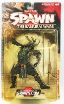 McFarlane\'s Spawn - Series 19 (The Samurai Wars) - Jackal Assassin