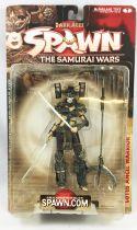 McFarlane\'s Spawn - Series 19 (The Samurai Wars) - Lotus Angel Warrior