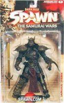 McFarlane\\\'s Spawn - Series 19 (The Samurai Wars) - Samurai Spawn