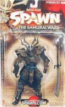 McFarlane\'s Spawn - Series 19 (The Samurai Wars) - Scorpion Assassin