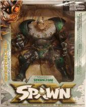 McFarlane\'s Spawn - Series 20 (Spawn Classic 2) - Overtkill III