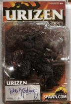 McFarlane\\\'s Spawn - Series 20 (Spawn Classic 2) - Urizen (McFarlane Collector\\\'s Club Exclusive)