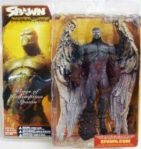 McFarlane\\\'s Spawn - Series 21 (Alternate Realities) - Wings of Redemption Spawn