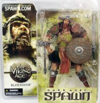 McFarlane\'s Spawn - Serie 22 (The Viking Age) - Bluetooth