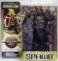 McFarlane\'s Spawn - Series 22 (The Viking Age) - Skullsplitter