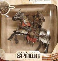 McFarlane\'s Spawn - Series 22 (The Viking Age) - Spawn the Bloodaxe & Thunderhoof