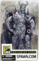McFarlane\\\'s Spawn - Series 22 (The Viking Age) - Spawn the Bloodaxe (San Diego Comicon 2002 Exclusive)