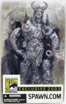 McFarlane\'s Spawn - Series 22 (The Viking Age) - Spawn the Bloodaxe (San Diego Comicon 2002 Exclusive)