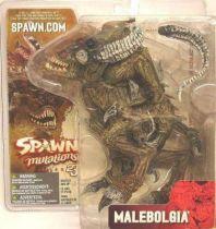 McFarlane\\\'s Spawn - Series 23 (Mutations) - Malebolgia