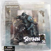 McFarlane\'s Spawn - Serie 24 Classic Comic Covers - Spawn i.64