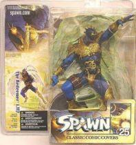 McFarlane\'s Spawn - Series 25 (Classic Comic Covers) - Redeemer i.117