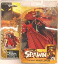 McFarlane\'s Spawn - Series 25 (Classic Comic Covers) - Spawn 8 i.95