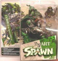 McFarlane\\\'s Spawn - Series 26 (The Art of Spawn) - Curse II