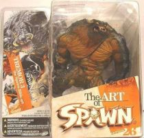 McFarlane\'s Spawn - Series 26 (The Art of Spawn) - Tremor III