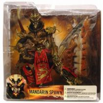 McFarlane\'s Spawn - Series 28 (Regenerated) - Mandarin Spawn 2