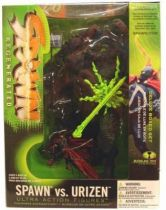 McFarlane\'s Spawn - Series 28 (Regenerated) - Spawn vs. Urizen
