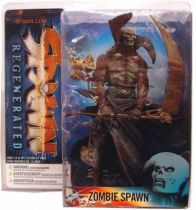 McFarlane\\\'s Spawn - Series 28 (Regenerated) - Zombie Spawn 2