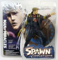 McFarlane\\\'s Spawn - Series 29 (Evolutions) - Man of Miracles