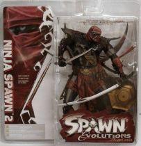 McFarlane\'s Spawn - Series 29 (Evolutions) - Ninja Spawn 2