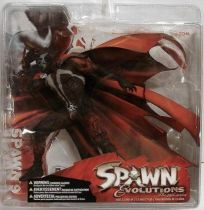 McFarlane\'s Spawn - Series 29 (Evolutions) - Spawn 9