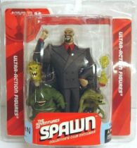 McFarlane\'s Spawn - Series 30 (The Adventures of Spawn) - Lord Mammon (Collector\'s Club Exclusive)