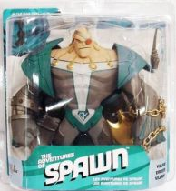McFarlane\'s Spawn - Series 30 (The Adventures of Spawn) - Overtkill the Destroyer