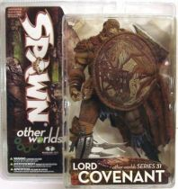 McFarlane\\\'s Spawn - Series 31 (Other Worlds) - Lord Covenant