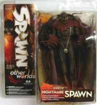 McFarlane\\\'s Spawn - Series 31 (Other Worlds) - Nightmare Spawn