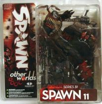 McFarlane\\\'s Spawn - Series 31 (Other Worlds) - Spawn 11