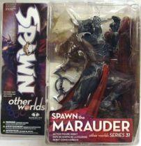 McFarlane\\\'s Spawn - Series 31 (Other Worlds) - Spawn the Marauder