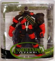 McFarlane\'s Spawn - Series 32 (The Adventures of Spawn 2) - Commando Spawn