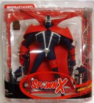 McFarlane\'s Spawn - Series 32 (The Adventures of Spawn 2) - Spawn X
