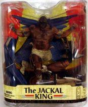 McFarlane\'s Spawn - Series 33 (Age of the Pharaohs) - The Jackal King