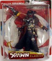 McFarlane\'s Spawn - Series 34 (Spawn Classics) - Pirate Spawn
