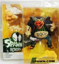 McFarlane\'s Spawn - Series Spawn Reborn 1 - Clown IV