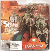 McFarlane\'s Spawn - Series Spawn Reborn 2 - Mandarin Spawn