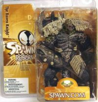 McFarlane\'s Spawn - Series Spawn Reborn 2 - The Raven Knight