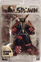 McFarlane\\\'s Spawn - Spawn 3 Special Edition (Collector\\\'s Club Exclusive)