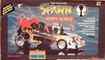 McFarlane\'s Spawn - Spawn Mobile