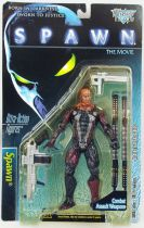 McFarlane\'s Spawn the Movie - Spawn