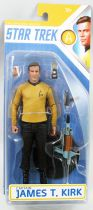 McFarlane Toys - Star Trek The Original Series - Captain James T. Kirk