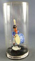 MDM - 40mm - Empire - Garde Impériale - 3ème Régt Grenadiers (Hollandais) - Musique Grosse Caisse Neuf boite