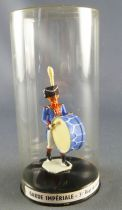MDM - 40mm - Napoleonic - Imperial Guard - 3th Grenadiers Reg( Dutch) - Band Kettle Drum Mint in Box