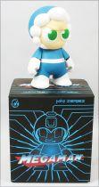 "Megaman 1 - Iceman 3\"" vinyl figure - Kidrobot Capcom"