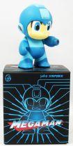 "Megaman 1 - Megaman 3\"" vinyl figure - Kidrobot Capcom"