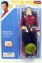 Mego - Star Trek II The Wrath of Khan - Admiral Kirk