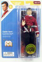 Mego - Star Trek II The Wrath of Khan - Captain Spock