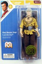 Mego - Star Trek II The Wrath of Khan - Khan Noonien Singh